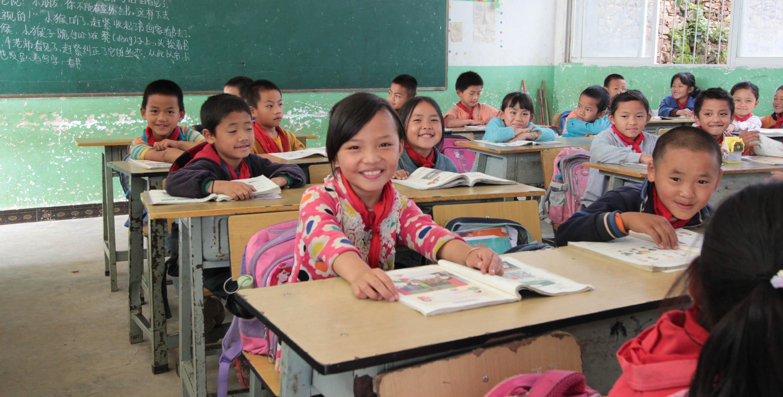 「50の小学校」プロジェクト