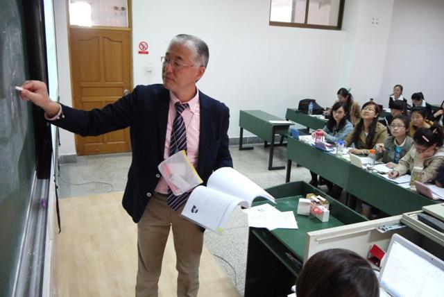 日本文化理解研修