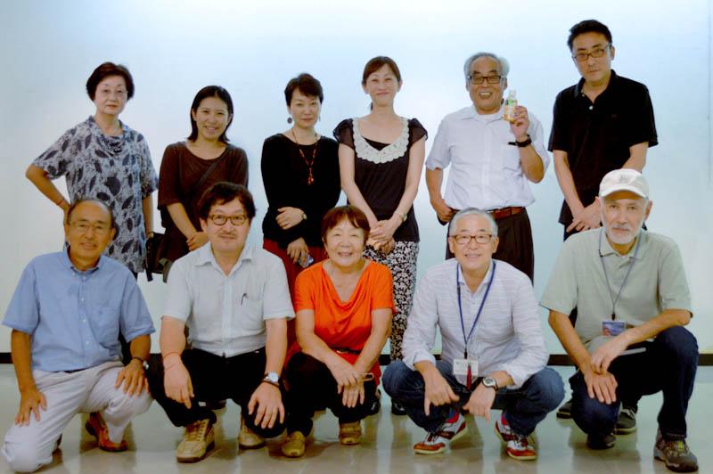 第5回「アジアの子どもたち」共同写真展 in 横浜