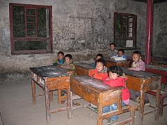 雲南省 貧困地