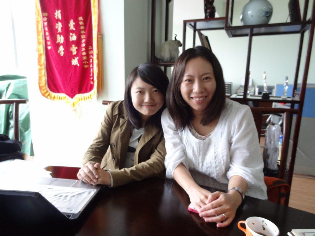 雲南支部 夏季インターンシップ2013